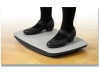 Steppie balanceplade uden soft top