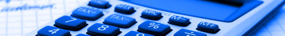 Elektronik til kontormiljøet - regnemaskiner og printerpatroner